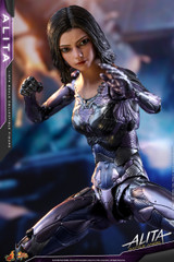 MMS520 Alita: Battle Angel 1/6th scale Alita Collectible Figure