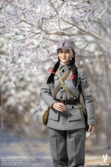 VERYCOOL VCF-2038 A 1/6 Eighth Route Army Medical Soldier(Standard Edition)