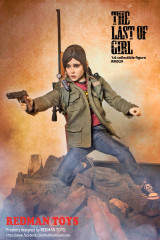 REDMAN TOYS RM029 The Last of Girl 1/6 Collectible Figure