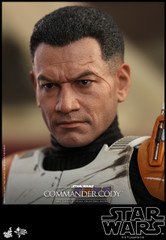 Hot Toys MMS524 Commander Cody 1/6th scale Collectible Figure