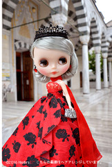 "Takara CWC Exclusive 12"" Neo Blythe Doll Stella Serendipitous"