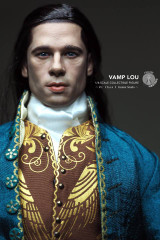 Figure Masters 1/6 Scale Vampire Louis Figure