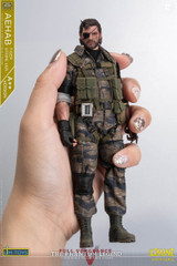 LIMTOYS LIMINI 1/12 AEHAB FIGURE A++ VERSION