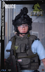 Soldier Story SS115 CTRU (Assault Team) 1/6th scale collectible