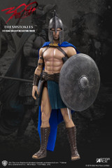 Star Ace Toys SA0031S 1/6 General Themistokles 300 : ROE Collectible figure