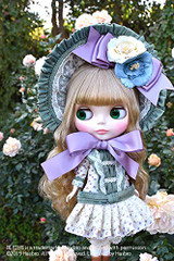 Blythe Clearly Claire TOPSHOP Exclusive Limited by Takara