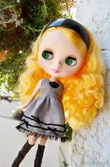Blythe Ashley's Secret  Exclusive Limited by Takara