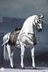 POPTOYS Saint Knight EX019-C  1/6 Scale War Horse