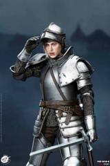 POPTOYS Saint Knight EX019-B 1/6 Female Figure Triumph version