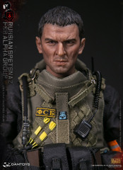 DAMTOYS 78064 1/6 RUSSIAN SPETSNAZ FSB ALPHA GROUP