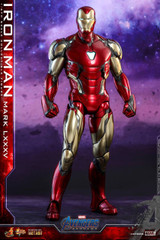 Hot Toys MMS528D30 Iron Man Mark LXXXV Avengers: Endgame 1/6th scale Collectible Figure