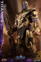 Hot Toys MMS529 Thanos Avengers: Endgame 1/6th scale Collectible Figure