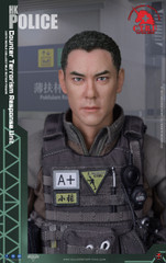 Soldier Story SS-116 HK Police CTRU Tactical Medic  1/6th Scale Figure