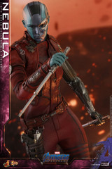 Hot Toys MMS534 Nebula Avengers: Endgame 1/6th scale Collectible Figure