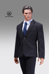 POPTOYS 1/6 X28 Men's Striped Suit 2.0 (3 Colours)