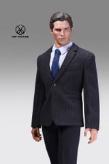 POPTOYS 1/6 X28 Men's Striped Suit 2.0 (3 Colours)