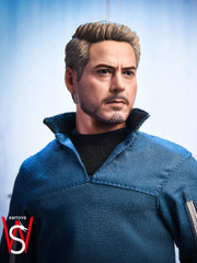 SWTOYS SF019 1/6 Tony Action Figure