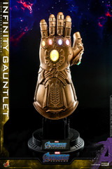 Hot Toys ACS007 Avengers: Endgame 1/4th scale Infinity Gauntlet Collectible