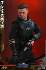 Hot Toys MMS531 Hawkeye Avengers Endgame 1/6th scale Collectible Figure