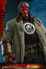 Hot Toys MMS527 Hellboy 1/6th scale Hellboy Collectible Figure