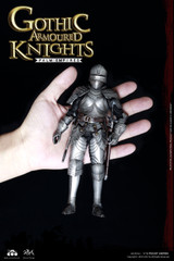 COOMODEL PE011 1/12 PALM EMPIRES GOTHIC ARMORED KNIGHT FIGURE
