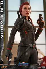 Hot Toys MMS533 Black Widow Avengers: Endgame 1/6th scale Collectible Figure