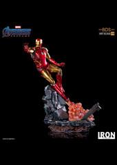 Iron Studio 1/10 Scale Iron Man Mark LXXXV Avengers: Endgame Statue