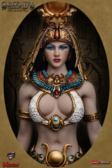TBLeague PL2019-138 Cleopatra Queen of Egypt 1/6th Scale Action Figure