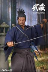 Eleven X KAI Musashi 1/6 Scale Figure