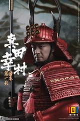 101TOYS SANADA YUKIMURA 1/6 FIGURE BEGINNER SERIES THE NO.1 JAPANESE SOLDIER