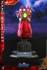 Hot Toys ACS008 Nano Gauntlet (Movie Promo Edition) Avengers: Endgame 1/4th scale Collectible
