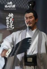 INFLAMESIFT-040 The 1/6th scale Zhuge Liang Figure Youth Version