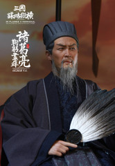 INFLAMESIFT-041 The 1/6th scale Zhuge Liang Figure Older Version