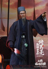INFLAMESIFT-042 The 1/6th scale Zhuge Liang Figure Older Version Standard Set