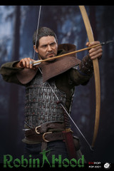POPTOYS EX21-A Chivalrous Robin Hood 1/6 Figure