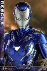 Hot Toys MMS538D32 Rescue Avengers: Endgame 1/6th scale Collectible Figure