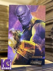Hot Toys MMS479 THANOS Avengers: Infinity War 1/6th Scale Collectible Figure