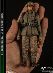 VTS TOYS VG001 1/12 POCKET ELITE SERIES  WWII German Army - Panzergrgrenadier