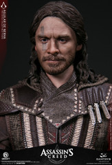 Damtoys DMS006 Aguilar Assassin's Creed 1/6 scale Collectible Figure