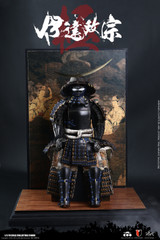 COOMODEL SE052 1/6 SERIES OF EMPIRES DATE MASAMUNE (MASTERPIECE UNIQUE VERSION)