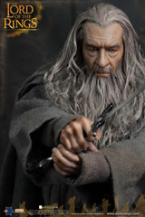 ASMUS TOYS THE CROWN SERIES : GANDALF THE GREY CRW001 1/6 FIGURE