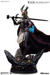 TBLeague x Sideshow 1/6 Kier-First Sword of Death PL2019-141 Figure