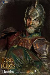 Asmus Toys 1/6  THéODEN LOTR022 FIGURE THE LORD OF THE RING SERIES: