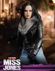 TOYS WORKS 1/6 Miss Jones TW007 Action Figure