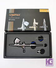 Sparmax DH-103 Airbrush Dual Action 0.3mm