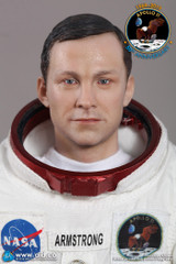 DID Neil Armstrong Commander of Apollo 11 1/6 Action Figure