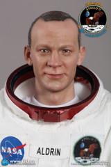 DID Buzz Aldrin Lunar module pilot of Apollo 11 1/6 Astronaut Figure