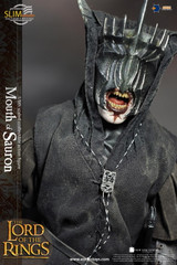 Asmus Toys 1/6 MOUTH OF SAURON LOTR009S LORD OF THE RING