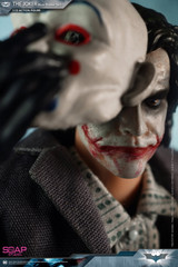 Soap Studio The Joker (Robbed Version) FG008 1:12 Action Figure