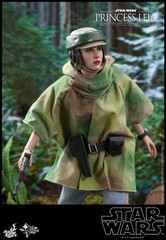 Hot Toys MMS549 Princess Leia Star Wars Return of the Jedi 1/6th scale Collectible Figure
